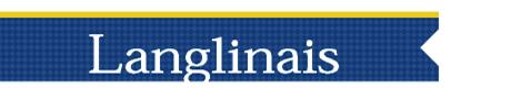 Langlinais: Defending Against Fraud